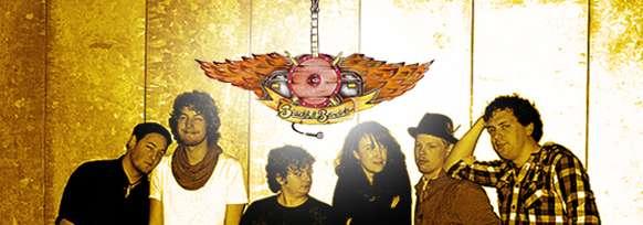 Blackhill Bandits foto banner