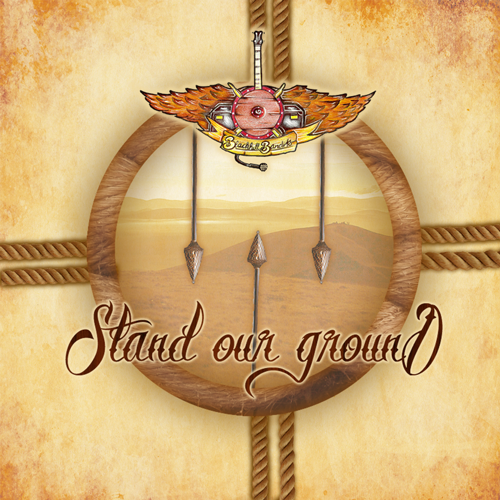 Blackhill Bandits Stand Our Ground single