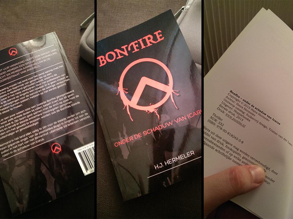 Bonfire – Onder de schaduw van Icarus